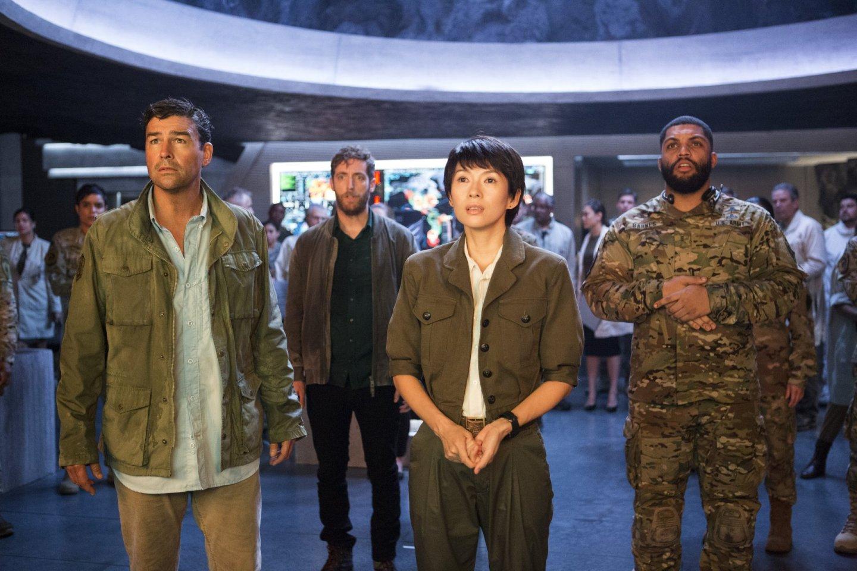 Venerdi 11 Settembre 2020 Sky e Premium Cinema, Godzilla II - King of the Monsters