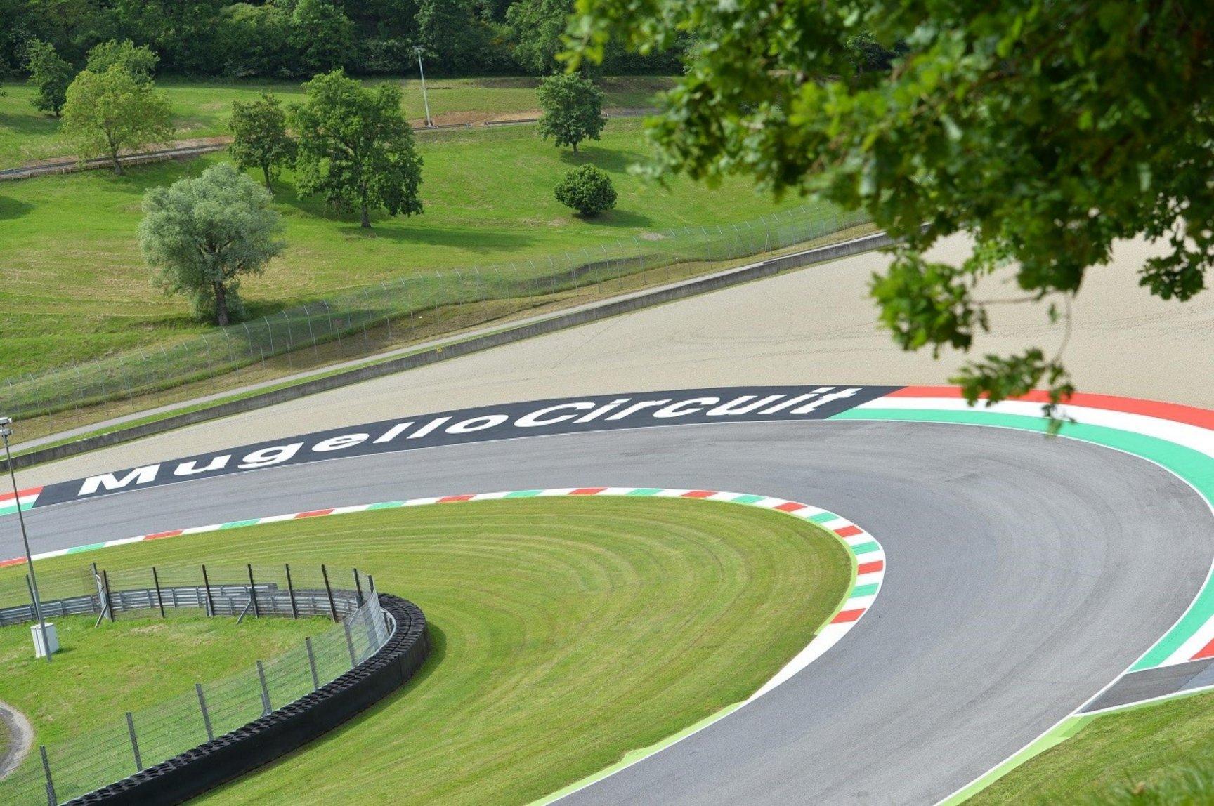 Sky Sport F1, Diretta Gp Toscana 2020 (10 - 13 Settembre). Mugello LIVE su TV8