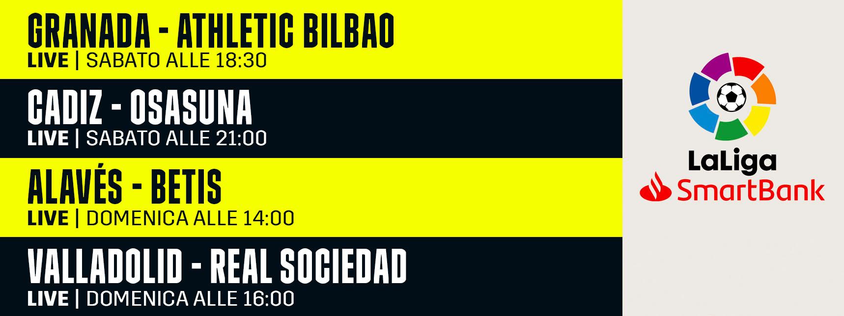 Calcio Estero DAZN, Programma e Telecronisti 11 - 13 Settembre 2020