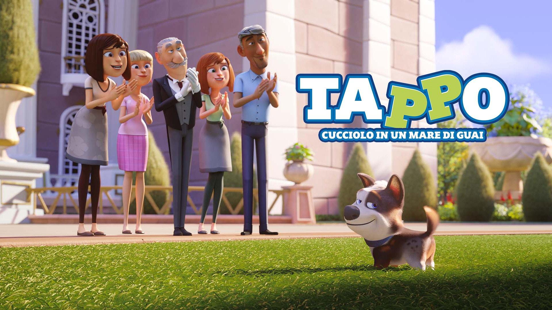Domenica 13 Settembre 2020 Sky Cinema HD, Tappo