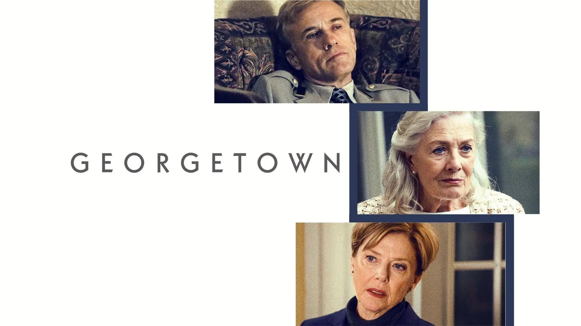 Mercoledi 16 Settembre 2020 Sky Cinema HD, Georgetown
