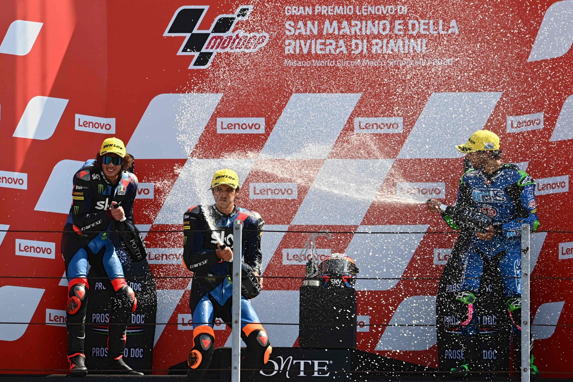 Sky Sport MotoGP, Diretta Gp Emilia Romagna 2020. Misano LIVE su TV8