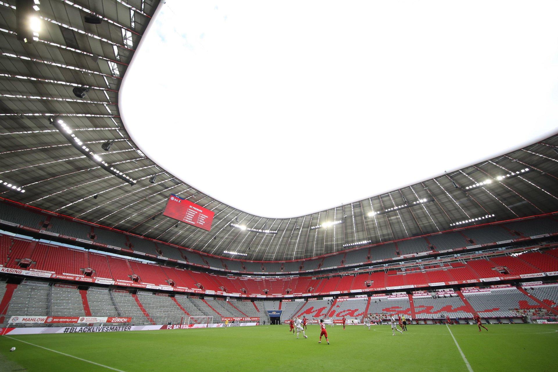 Calcio Estero Sky Sport, Bundesliga e Premier League (18 - 21 Settembre)