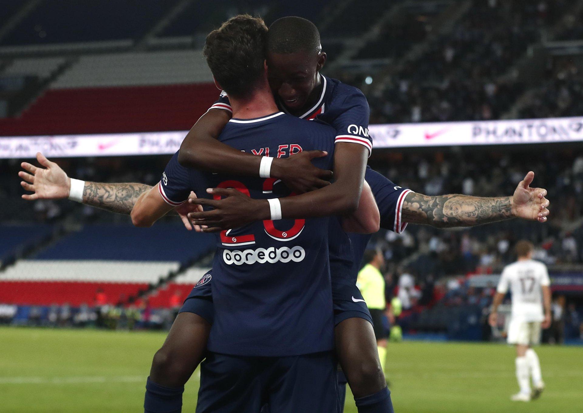 Calcio Estero DAZN, Ligue 1 e La Liga Spagnola (18 - 20 Settembre)