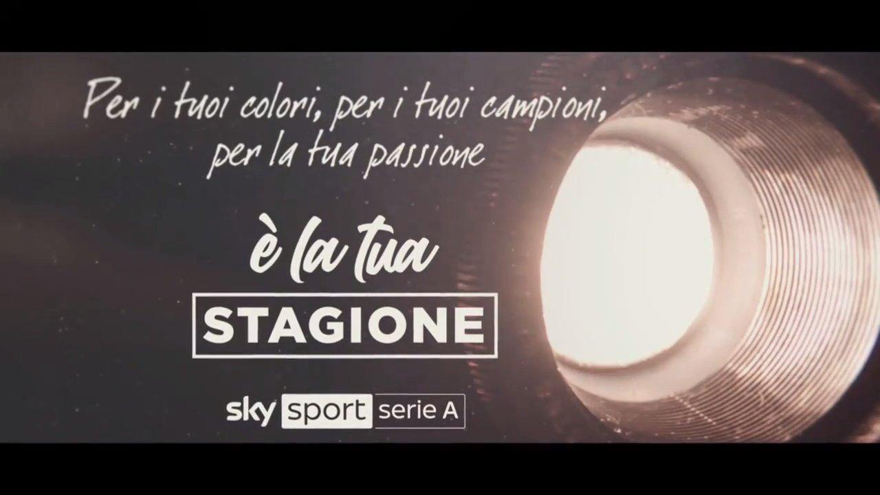 Sky Sport Serie A 1a Giornata, Diretta Esclusiva, Palinsesto Telecronisti