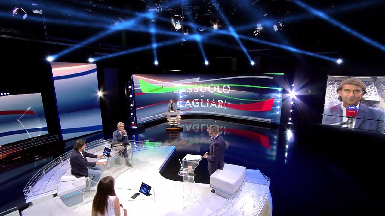 Sky Sport Serie A 2a Giornata, Diretta Esclusiva | Palinsesto Telecronisti