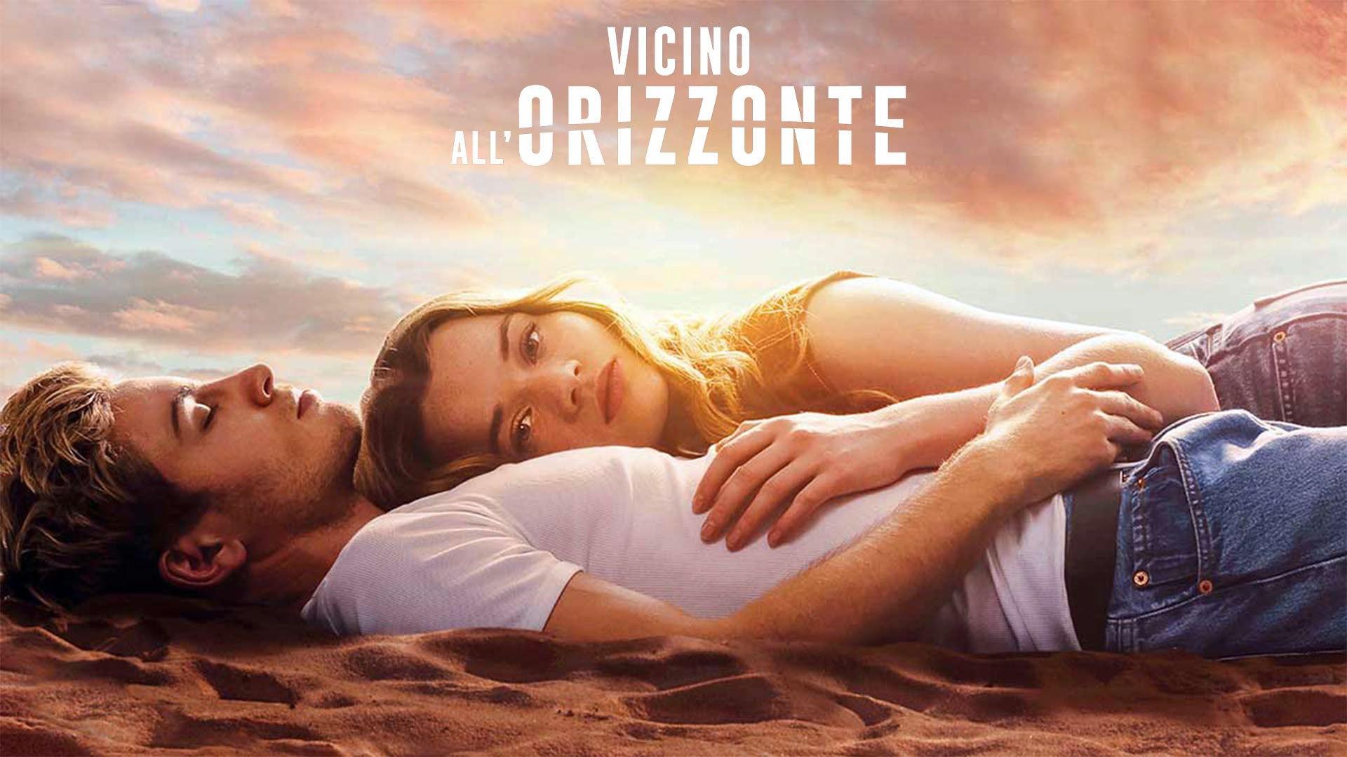 Domenica 27 Settembre 2020 Sky Cinema HD, Vicino all'orizzonte