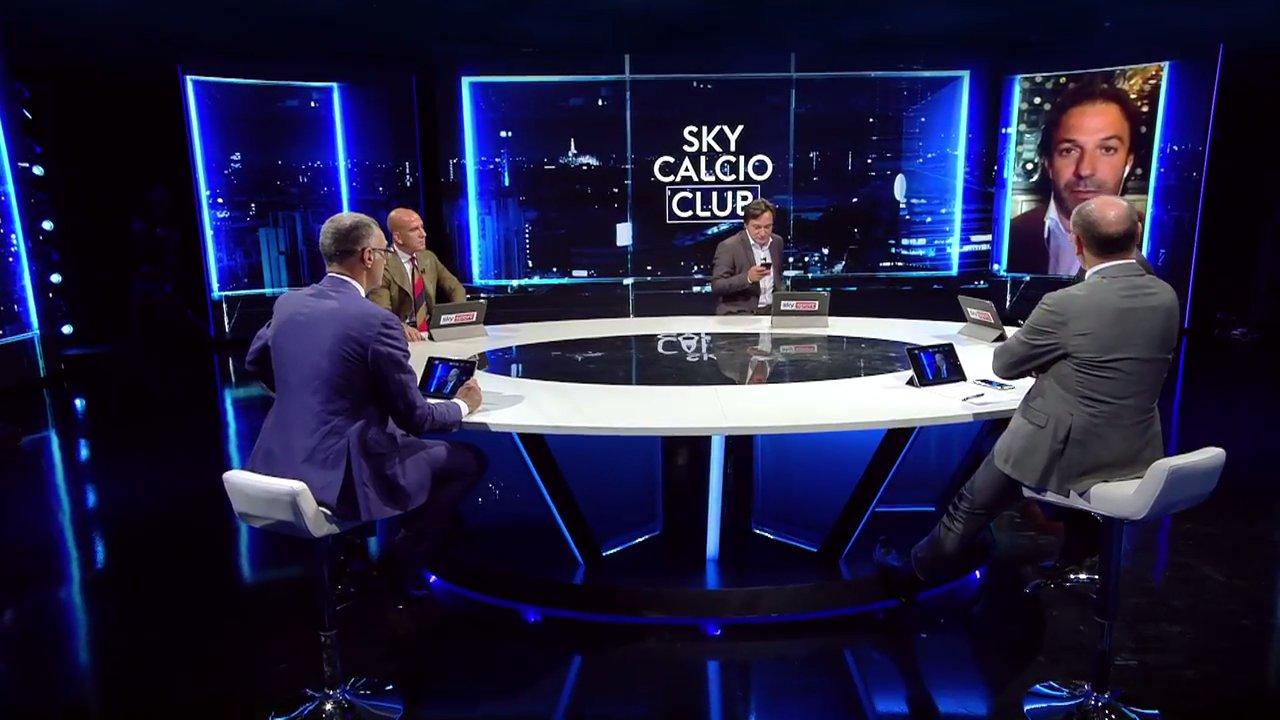 Sky Sport Serie A 3a Giornata, Diretta Esclusiva | Palinsesto Telecronisti