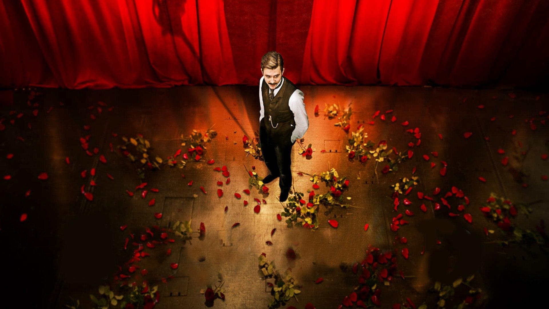 Giovedi 8 Ottobre 2020 Sky Cinema HD, Cyrano Mon Amour