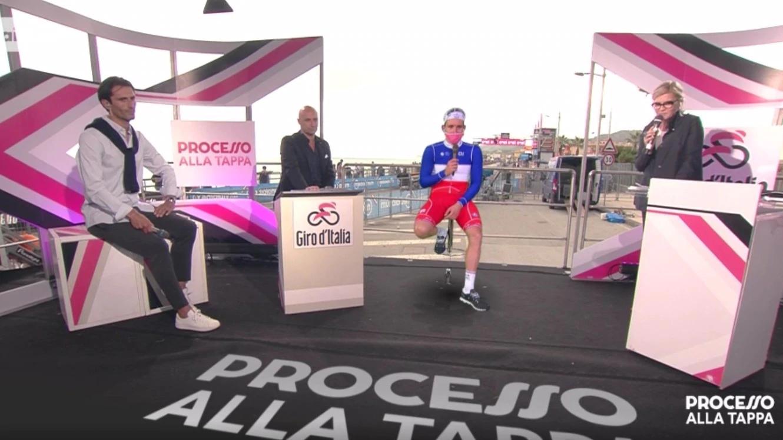 Sabato Rai Sport, Palinsesto 10 Ottobre 2020 |  Ciclismo, 103esimo Giro Italia