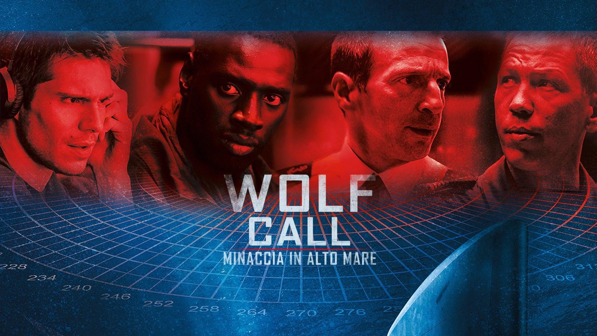 Venerdi 16 Ottobre 2020 Sky Cinema HD, Wolf Call | We Are Who We Are