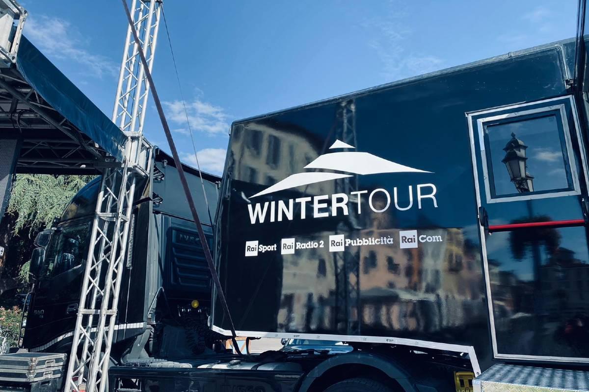 Sabato Rai Sport, Palinsesto 17 Ottobre 2020 | Giro Italia, Ski World Cup Solden