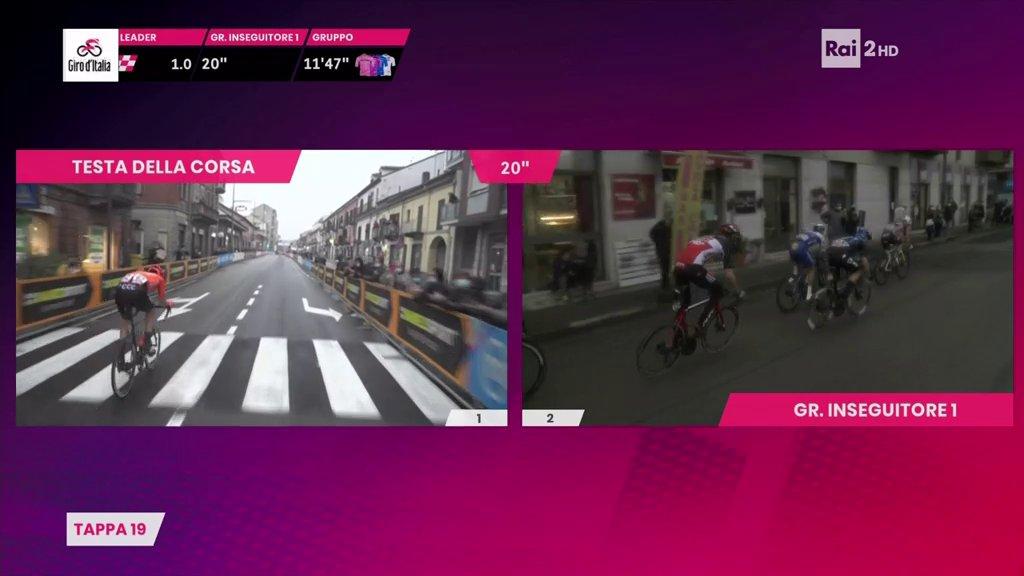 Sabato Rai Sport, Palinsesto 24 Ottobre 2020   Giro Italia, Volley Serie A