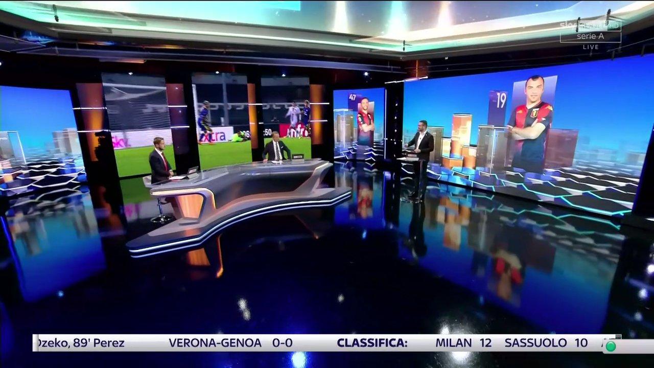 Sky Sport Serie A 5a Giornata, Diretta Esclusiva | Palinsesto Telecronisti