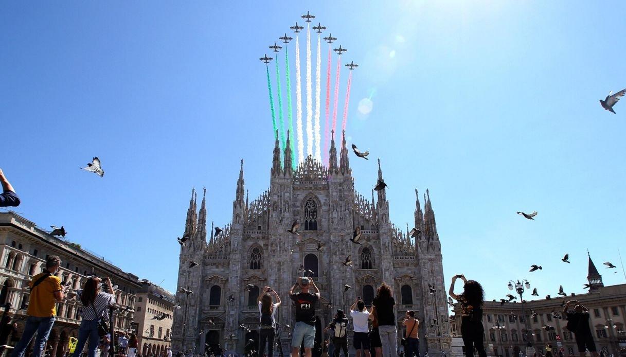 Domenica Rai Sport, Palinsesto 25 Ottobre 2020 | Giro Italia a Milano, Basket e Volley