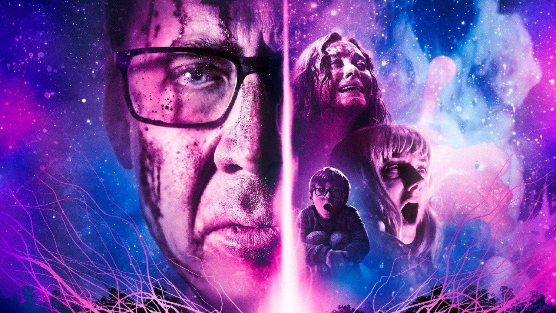Sabato 31 Ottobre 2020 Sky Cinema HD, Il colore venuto dallo spazio