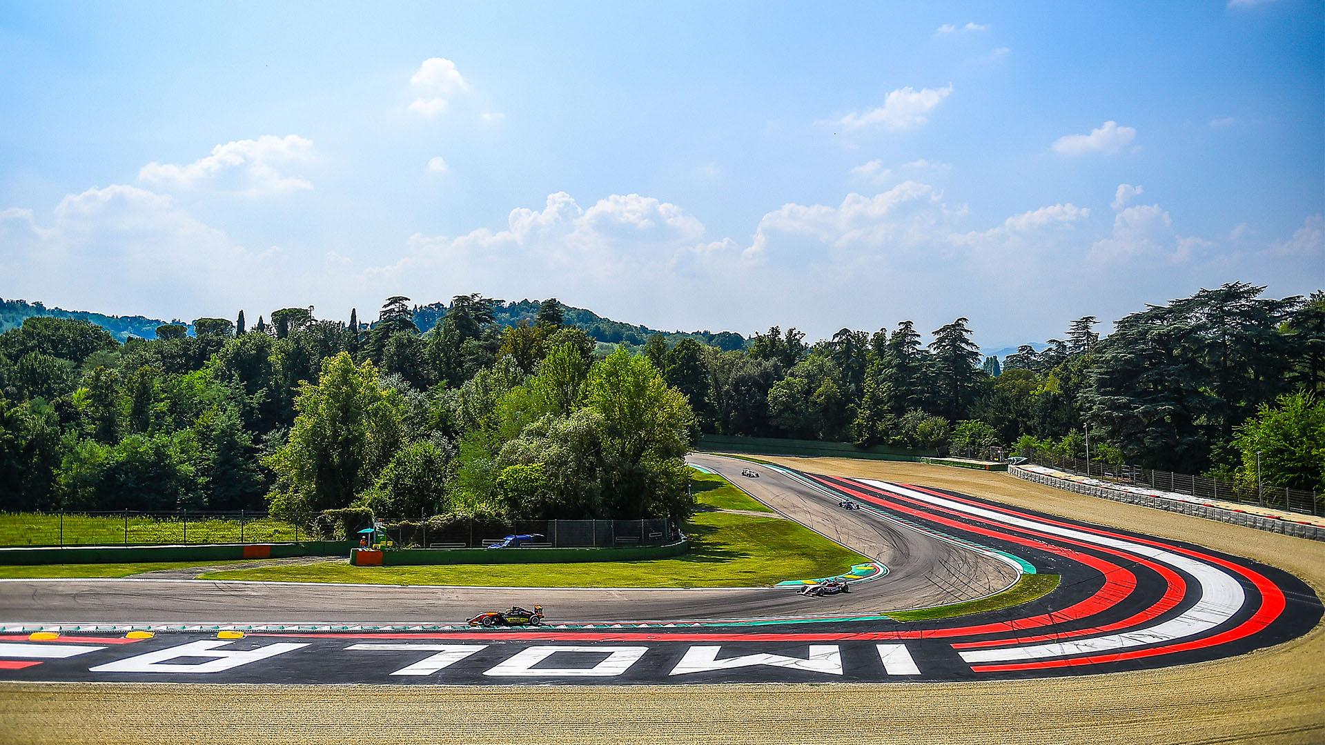 Sky Sport F1 Diretta Gp Emilia Romagna 2020 Imola Live Su Tv8 Digital News