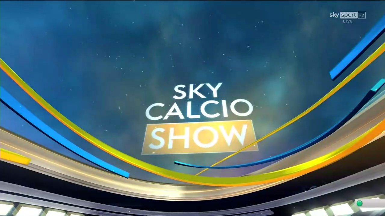 Sky Sport Serie A 6a Giornata, Diretta Esclusiva | Palinsesto Telecronisti
