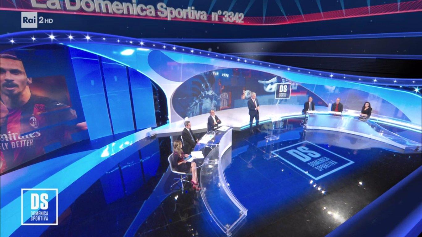 Domenica Rai Sport, Palinsesto 1 Novembre 2020 | Volley, Basket, MotoCross, Biliardo