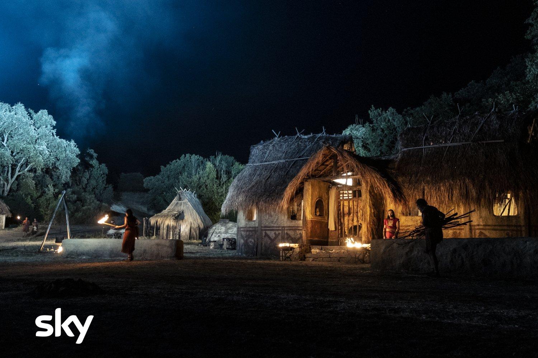 Venerdi 6 Novembre 2020 Sky e Premium Cinema, Romulus