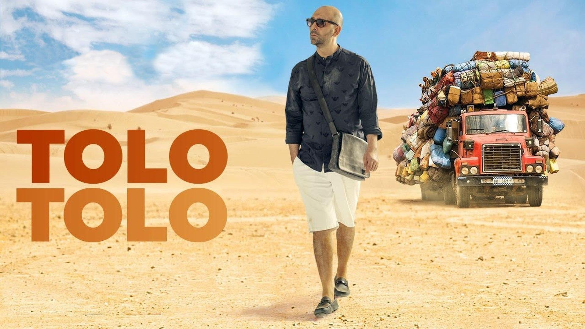 Lunedi 9 Novembre 2020 Sky Cinema HD, Tolo Tolo
