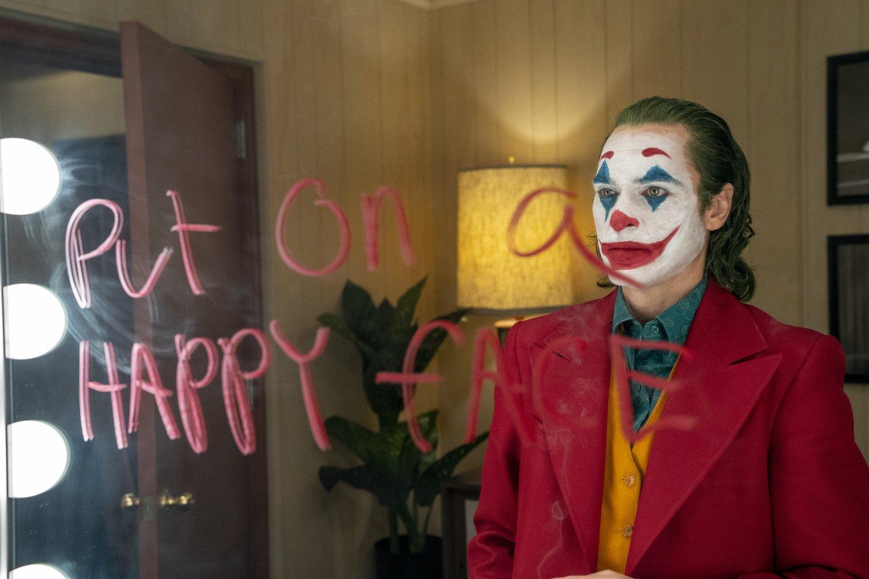 Venerdi 13 Novembre 2020 Sky e Premium Cinema, Romulus | Joker