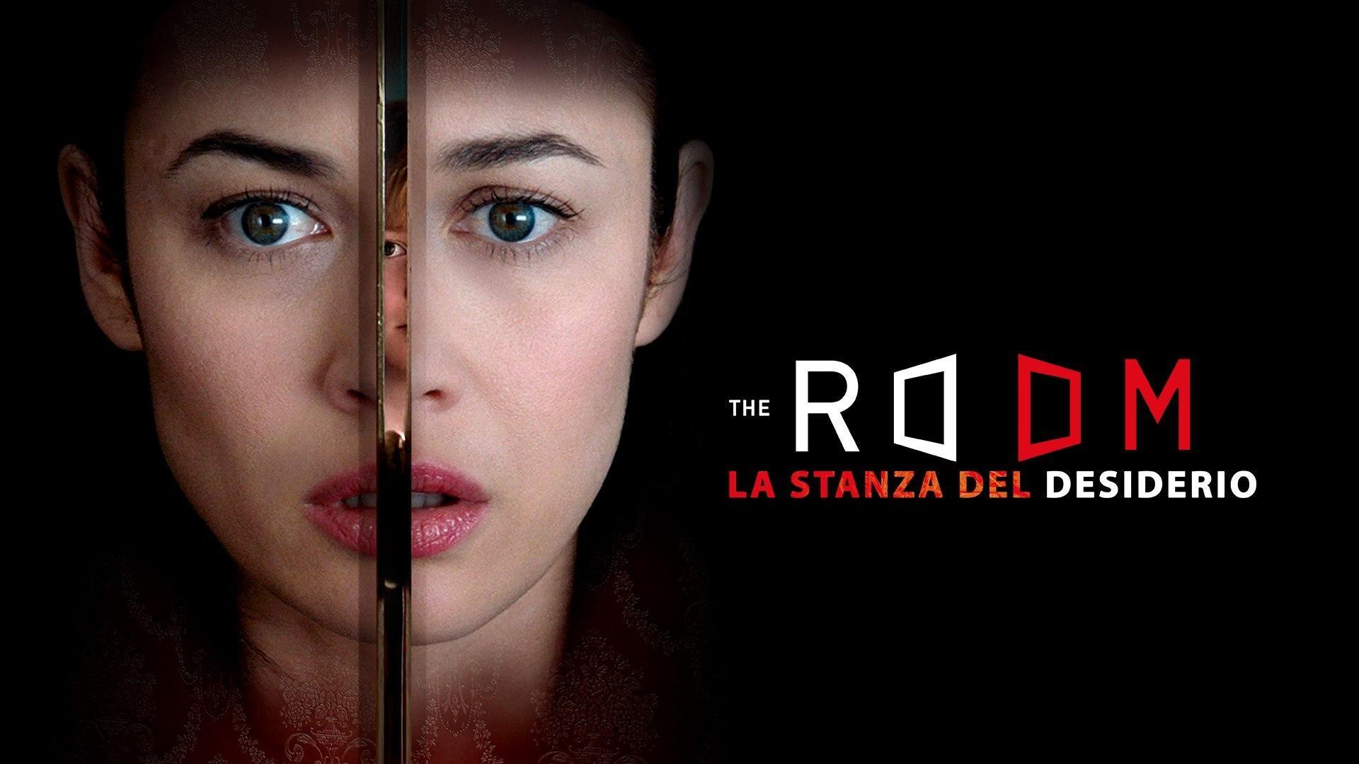 Martedi 17 Novembre 2020 Sky e Premium Cinema, The Room - La stanza del desiderio