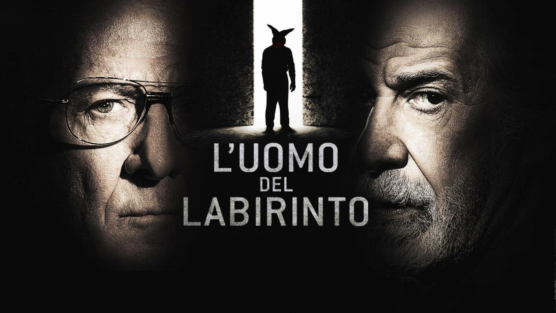 Lunedi 30 Novembre 2020 Sky e Premium Cinema, L'uomo del labirinto