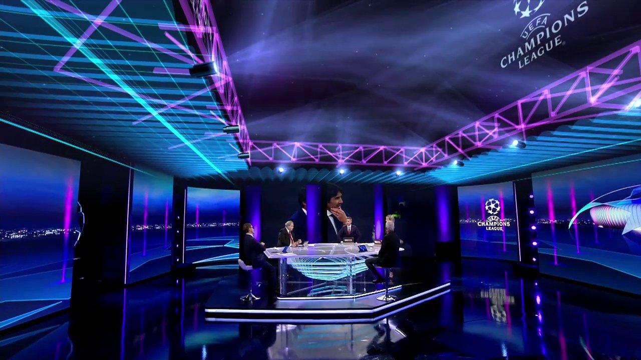 Sky Sport Diretta Champions #5, Palinsesto Telecronisti Juventus, Inter, Atalanta, Lazio