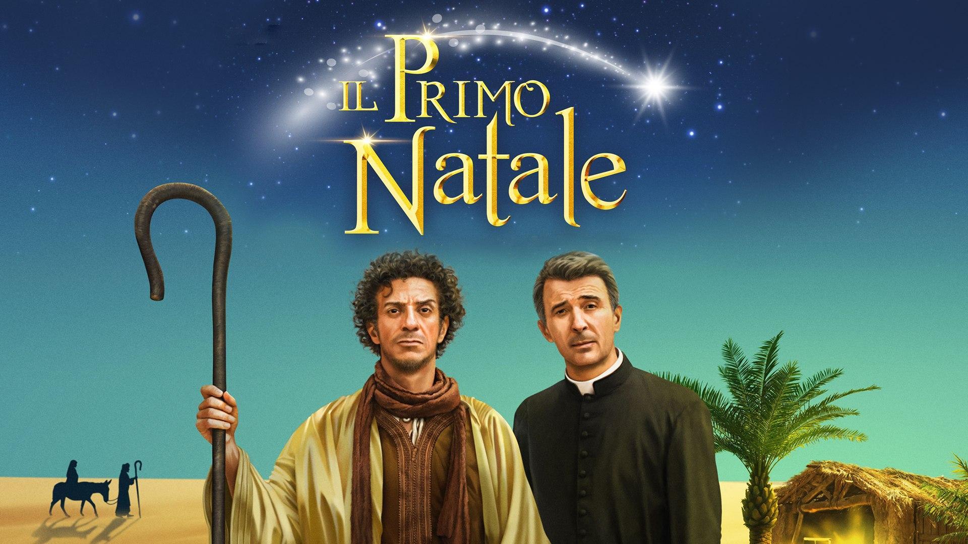 Lunedi 7 Dicembre 2020 Sky e Premium Cinema, Il Primo Natale