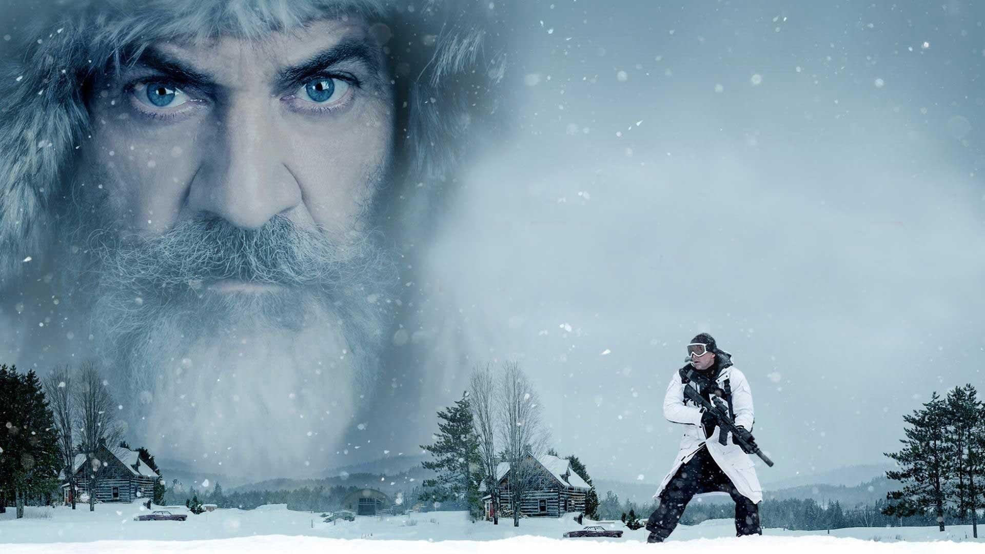 Venerdi 11 Novembre 2020 Sky e Premium Cinema, FatMan