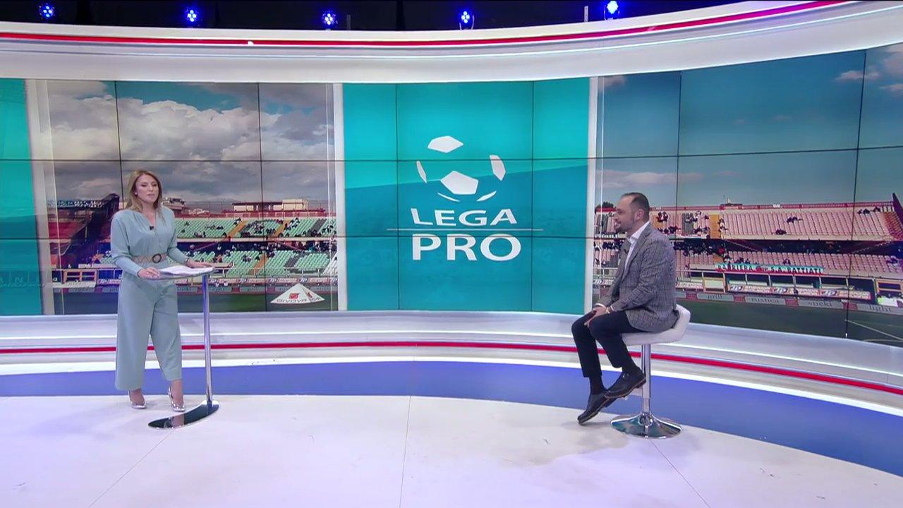 Serie C Sky Sport PrimaFila PPV, 15a Giornata - Programma e Telecronisti Lega Pro