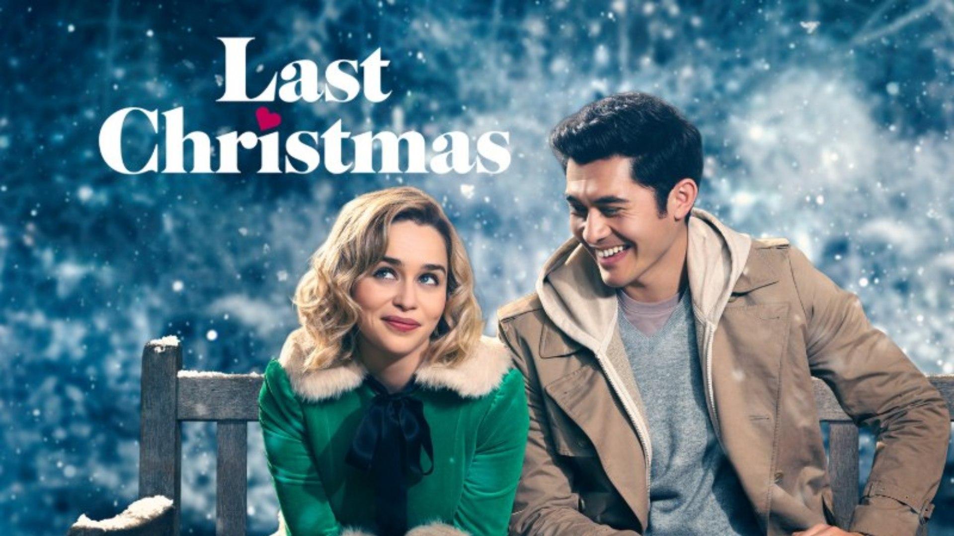 Domenica 13 Dicembre 2020 Sky e Premium Cinema, Last Christmas