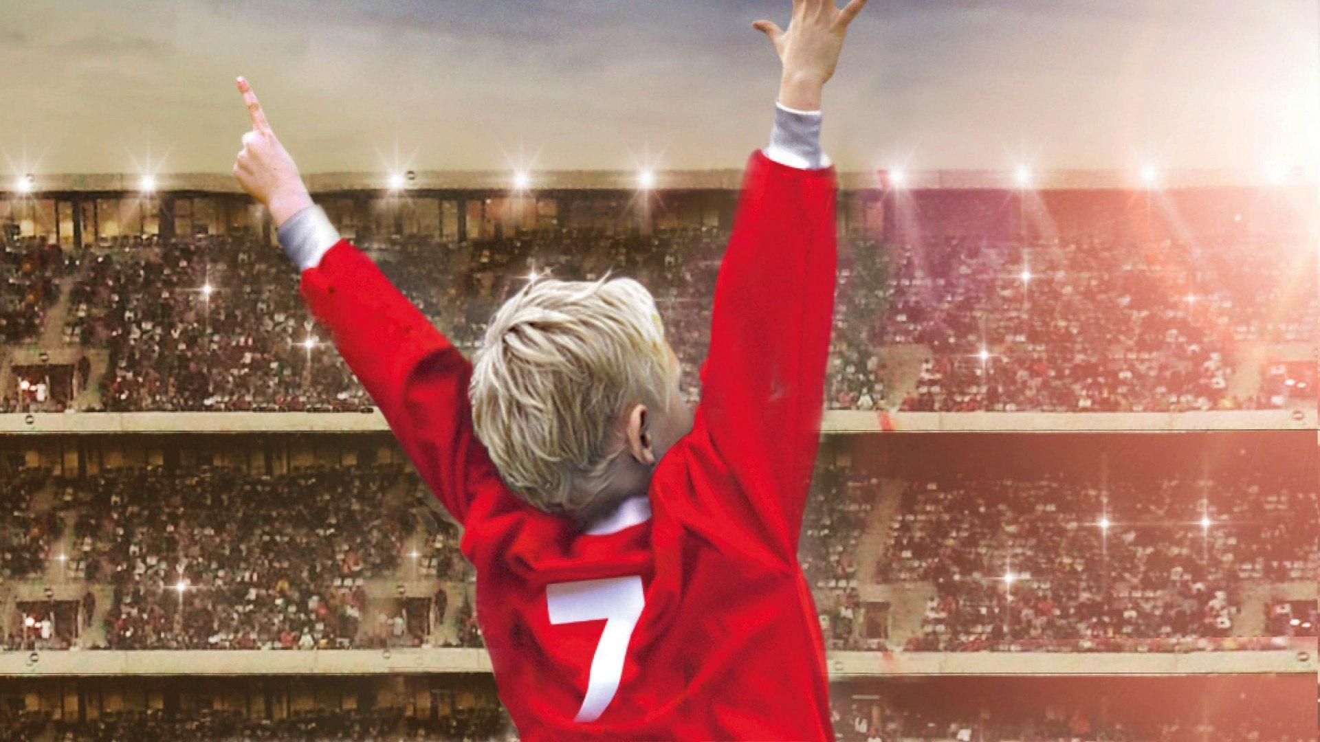 Venerdi 18 Dicembre 2020 Sky e Premium Cinema, Believe - Il sogno si avvera