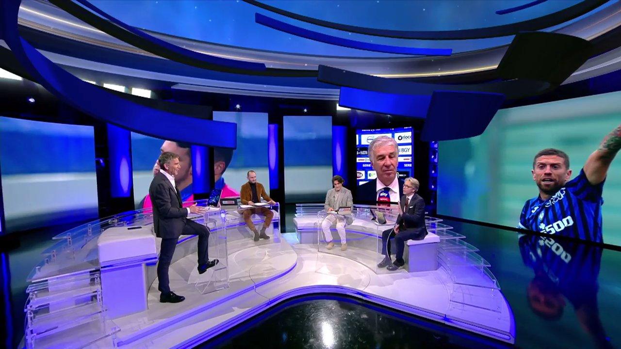 Sky Sport Serie A 14a Giornata, Diretta Esclusiva | Palinsesto Telecronisti
