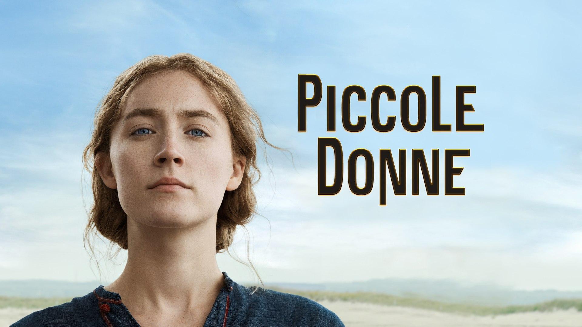 Domenica 27 Dicembre 2020 Sky e Premium Cinema, Piccole Donne