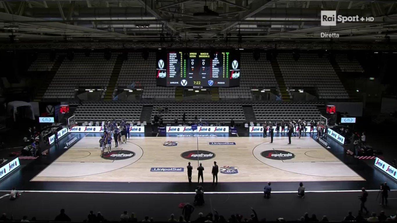 Domenica Rai Sport, 27 Dicembre 2020   Calcio Serie B, Basket Serie A, Volley Maschile