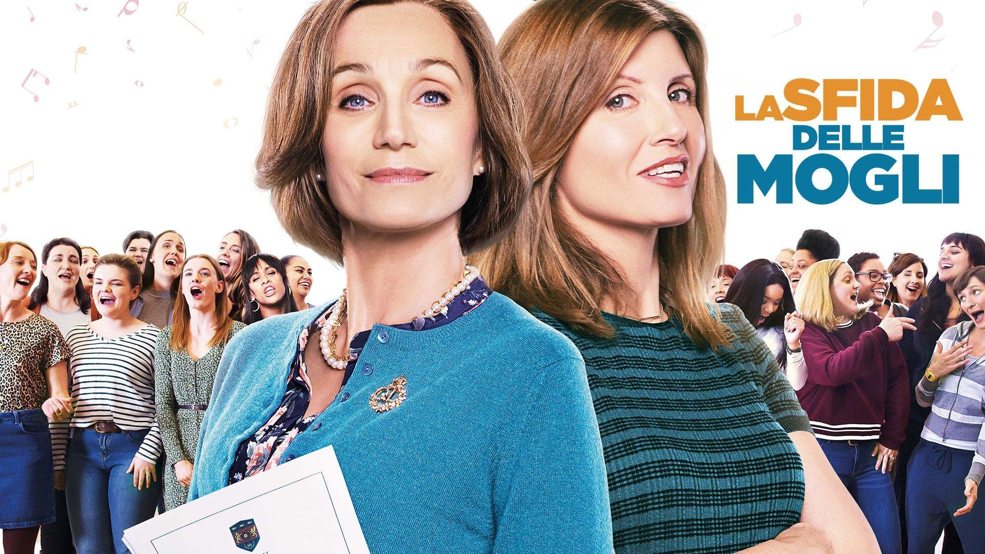 Mercoledi 30 Dicembre 2020 Sky e Premium Cinema, John Wick 3 | La sfida delle mogli