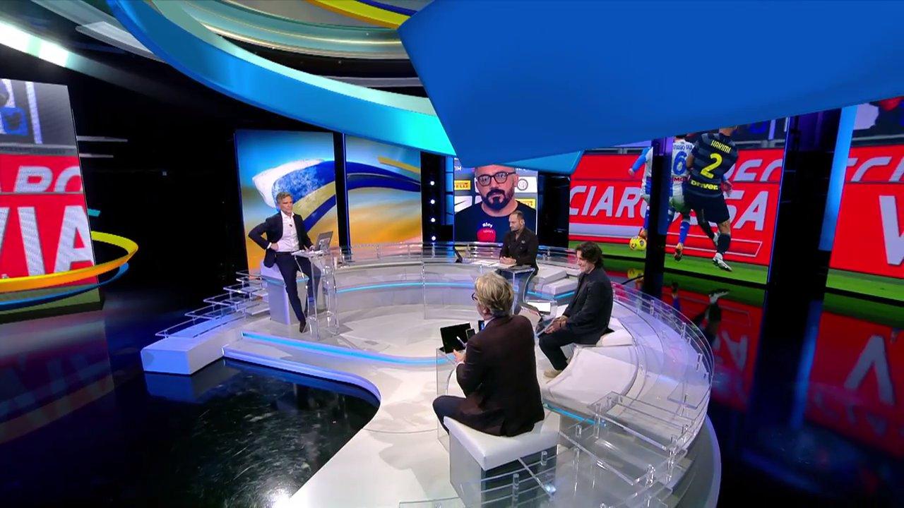 Sky Sport Serie A 15a Giornata, Diretta Esclusiva | Palinsesto Telecronisti