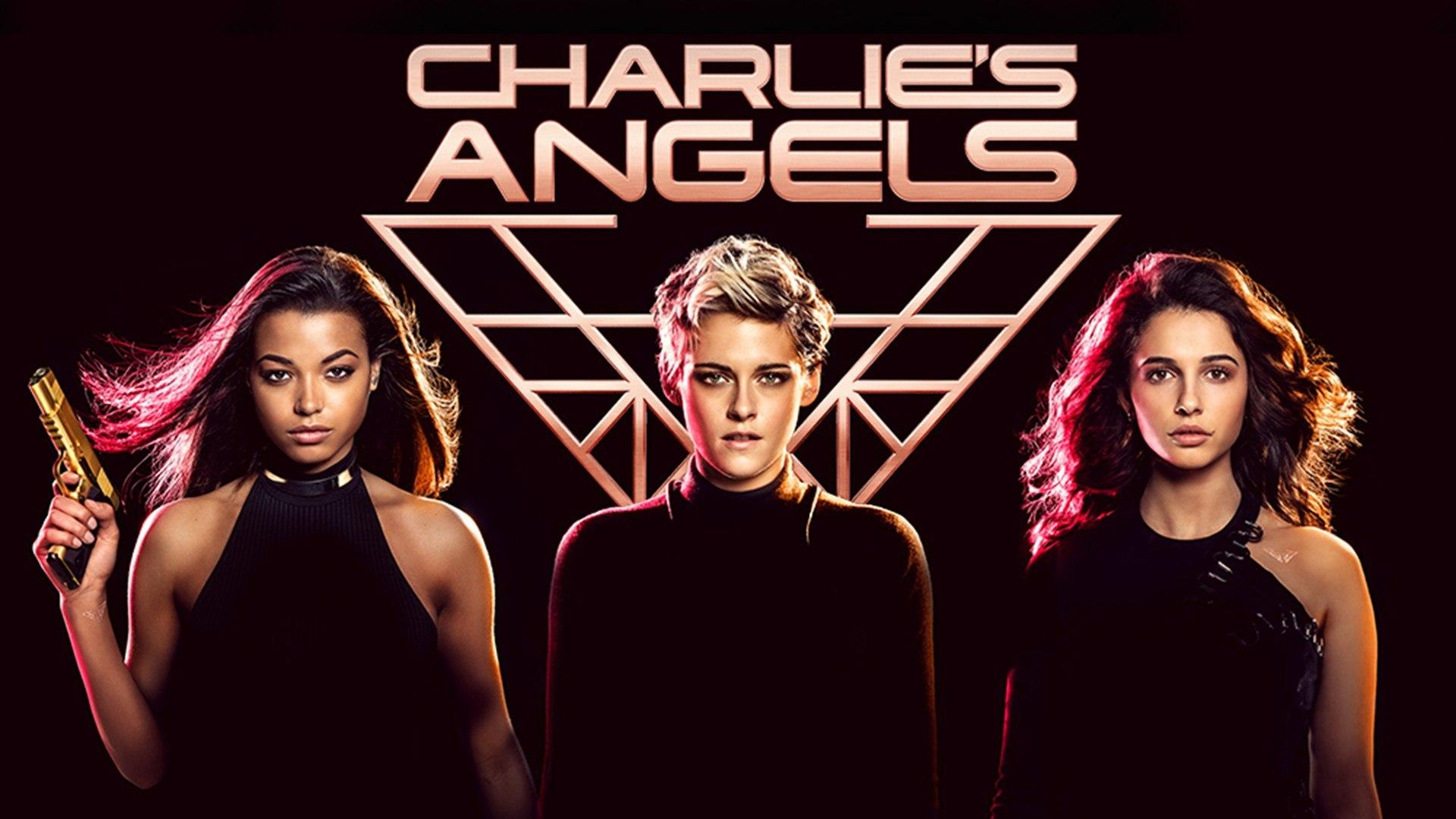 Lunedi 4 Gennaio 2021 Sky e Premium Cinema,  Charlie's Angels