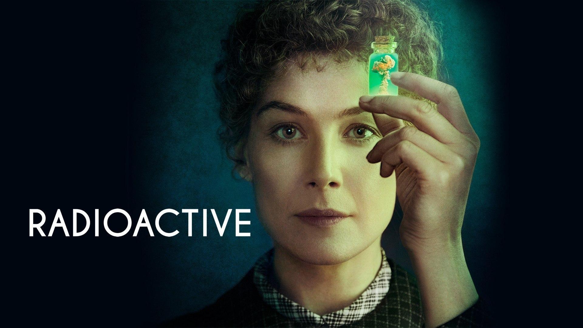 Martedi 5 Gennaio 2021 Sky e Premium Cinema, Radioactive