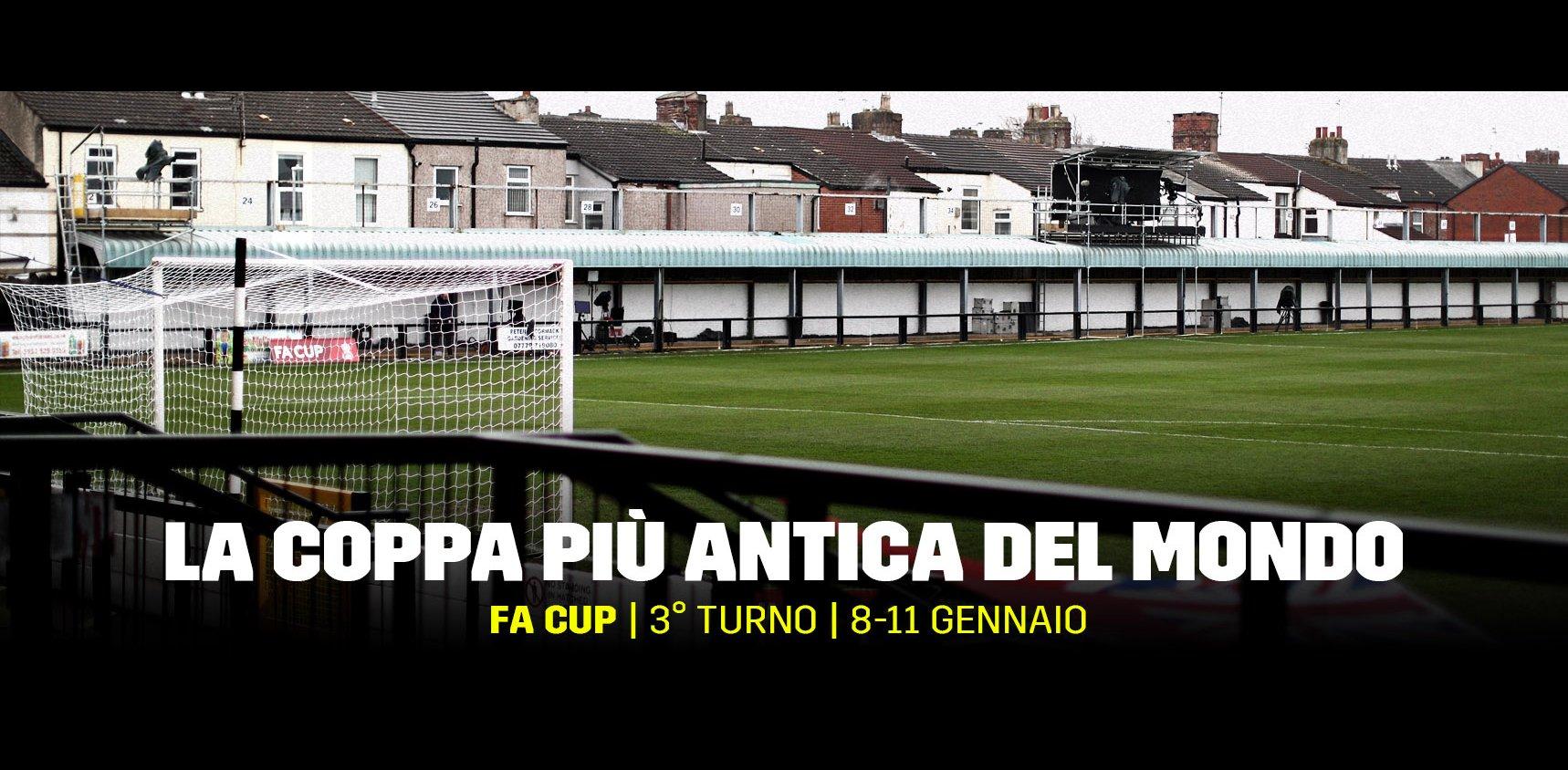 Calcio Estero DAZN, nel weekend Liga, FA Cup, Ligue 1 (8 - 11 Gennaio)