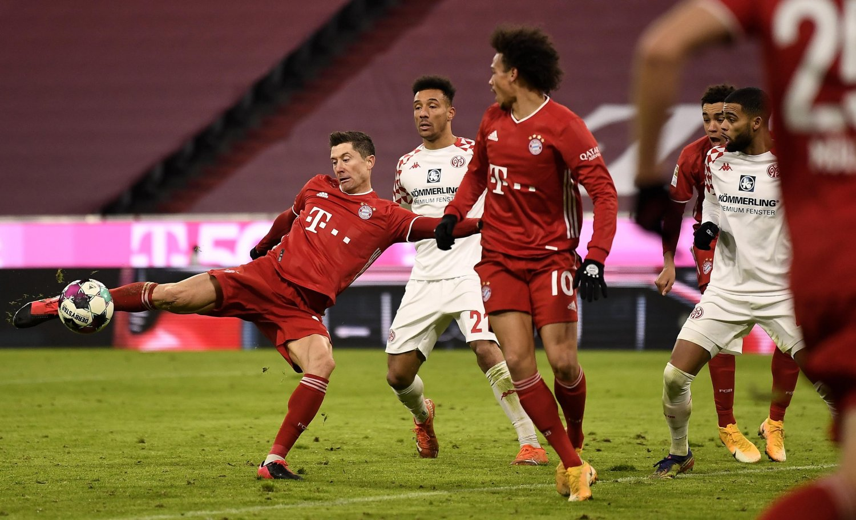 Calcio Estero Sky Sport, Bundesliga 15a Giornata (8 - 10 Gennaio)