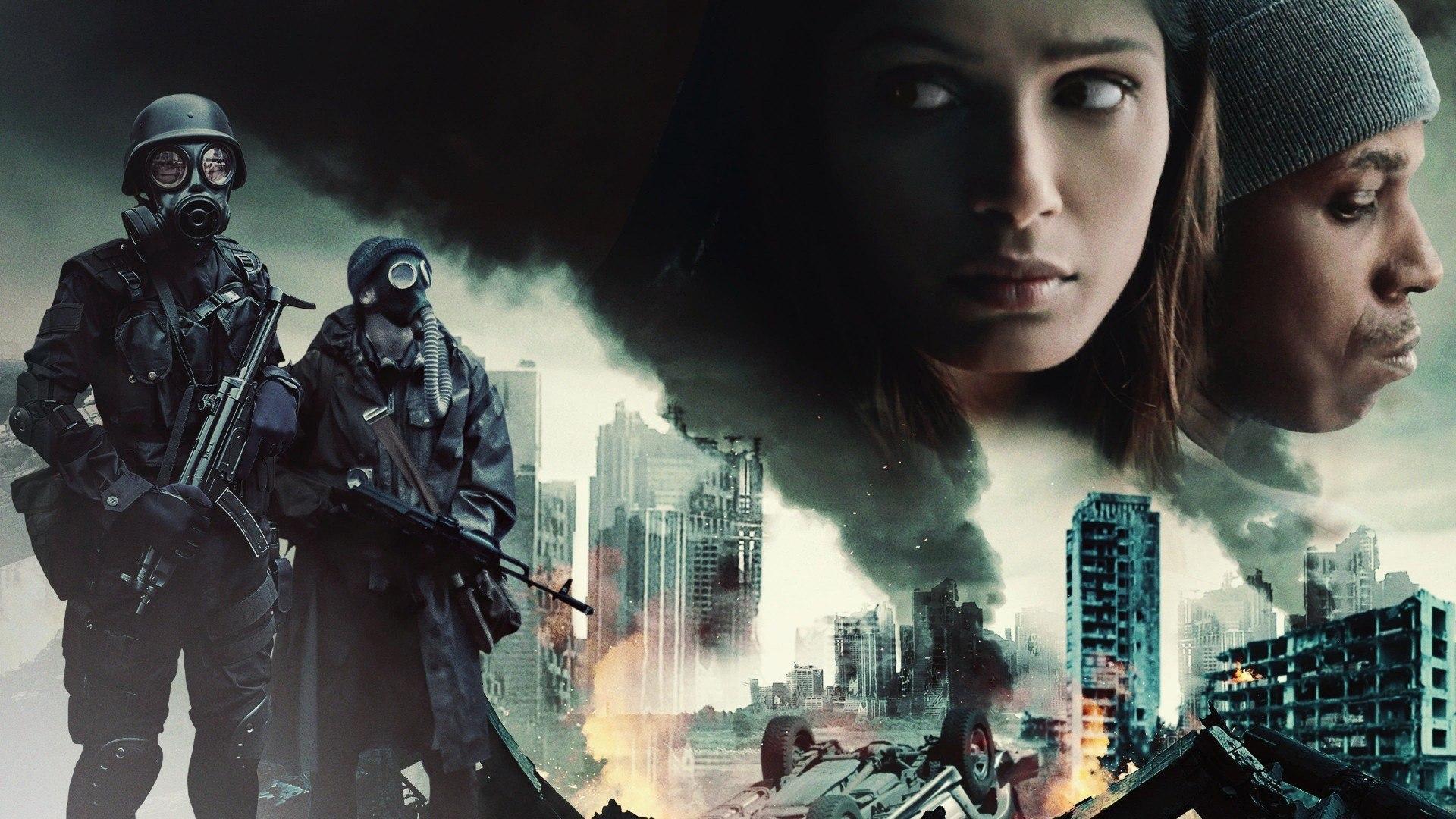 Martedi 19 Gennaio 2021 Sky e Premium Cinema, Only - Minaccia letale