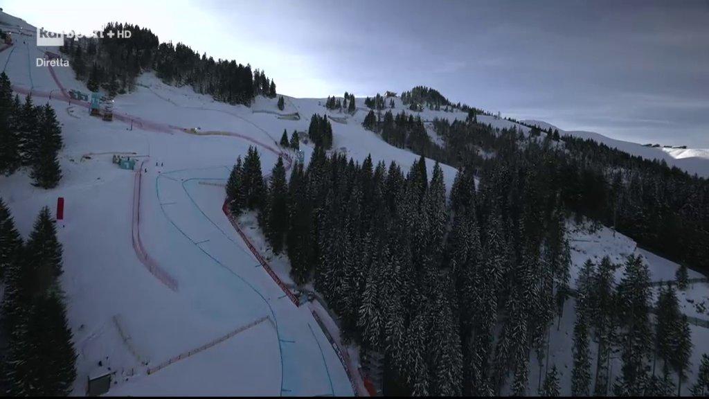 Sabato Rai Sport, Palinsesto 23 Gennaio 2021   Sci Alpino, Pallavolo, Pallanuoto, Volley