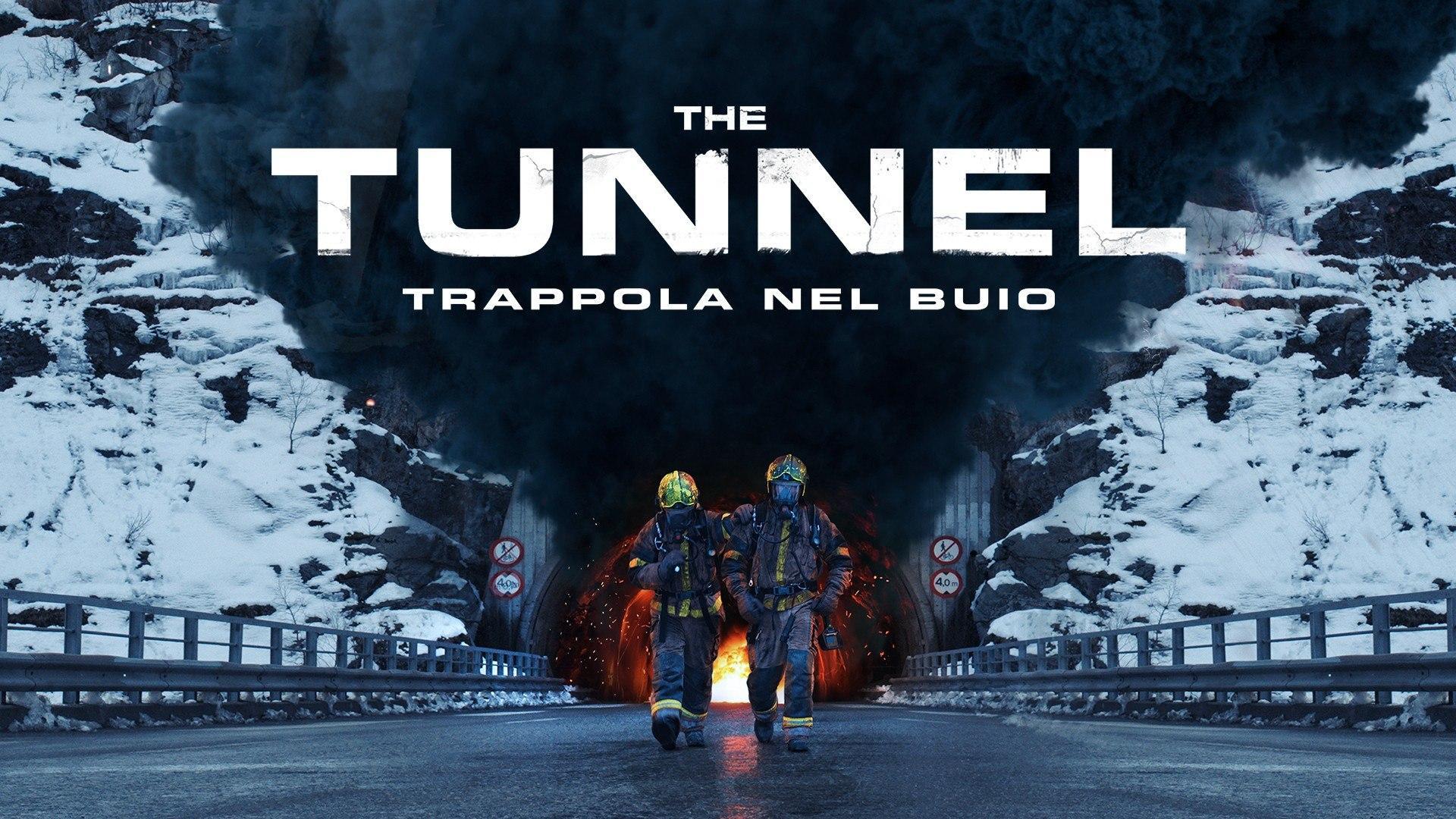 Venerdi 29 Gennaio 2021 Sky e Premium Cinema, The Tunnel - Trappola Nel Buio