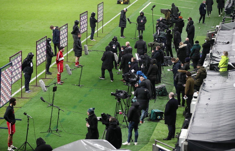 Calcio Estero Sky Sport, Bundesliga e Premier League (29 - 31 Gennaio)