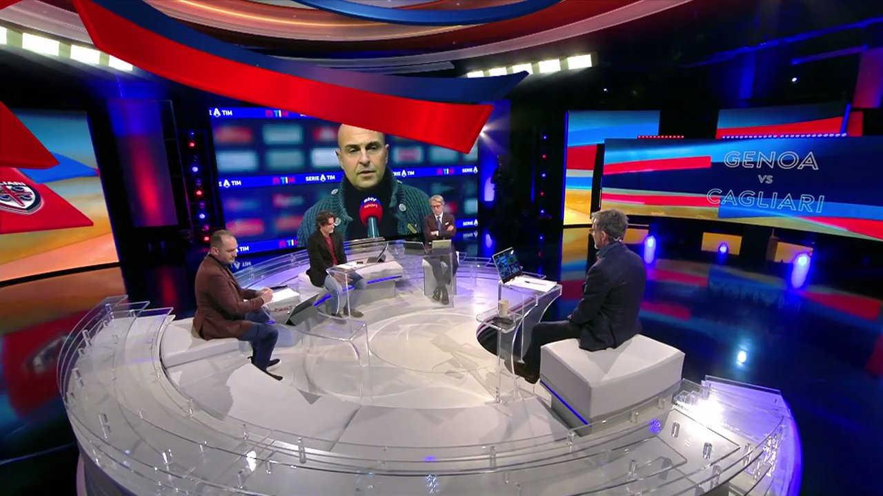 Sky Sport Serie A 20a Giornata, Diretta Esclusiva | Palinsesto Telecronisti
