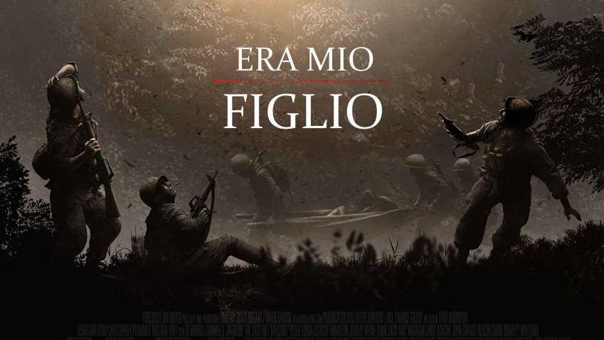Venerdi 5 Febbraio 2021 Sky e Premium Cinema, Era Mio Figlio