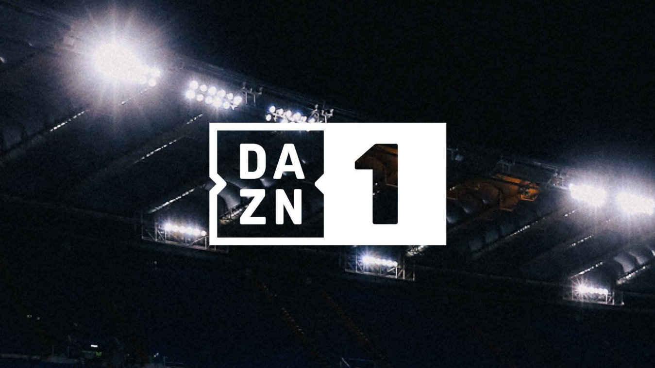 DAZN 1 (canale 209 Sky Sport), Palinsesto dal 2 al 8 Aprile